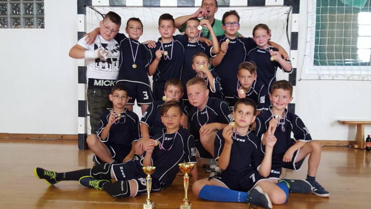 Turnir prijateljstva u Petrijevcima 16. 6. 2018. – slike