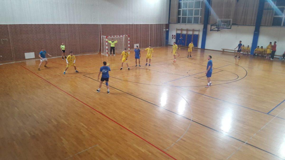Prijateljska utakmica RK Petrijevci – RK Donji Miholjac (29 – 17)